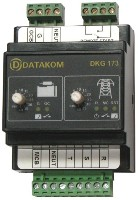 DKG-173 automatic transfer switch